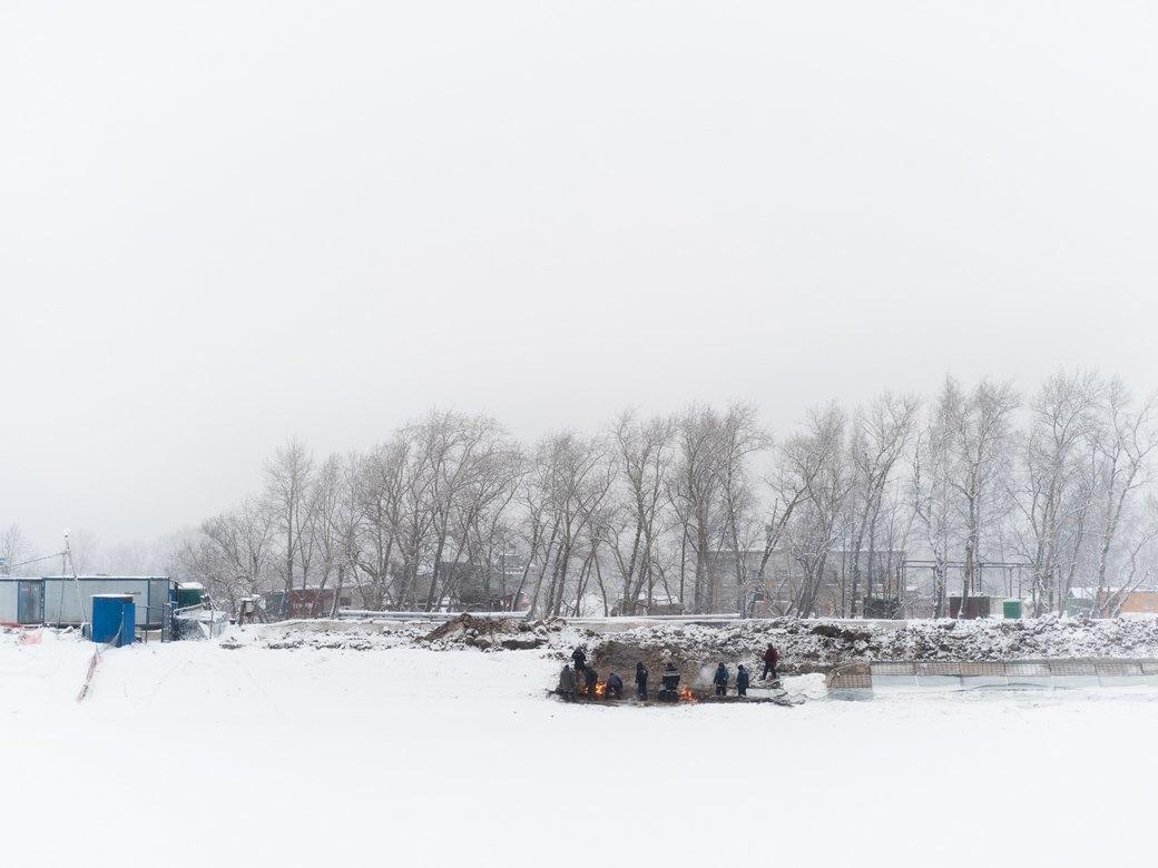 Вышли наарену: Как Крестовский остров ждёт открытия стадиона-гиганта. Изображение № 6.