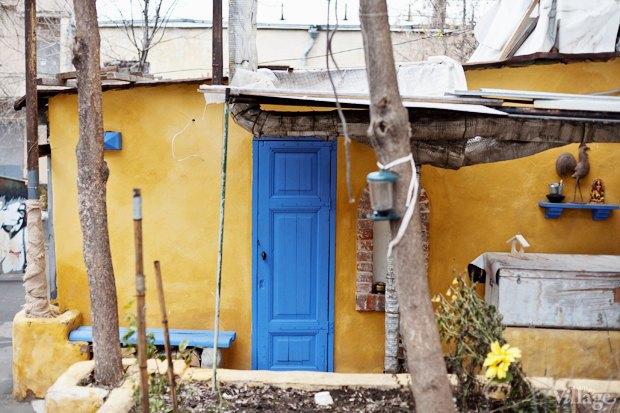 Вегетарианская Москва: 10 кафе, ресторанов исервисов доставки. Изображение № 16.