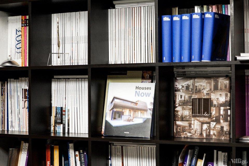 Офис недели (Москва): «Высота». Изображение № 12.