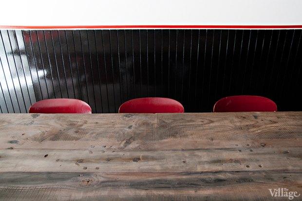 Новое место: Кафе Meatball Company —закрылось. Изображение № 20.