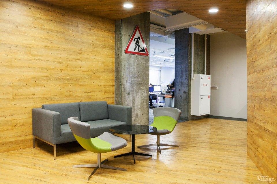 Офис недели (Москва): Badoo. Изображение № 27.