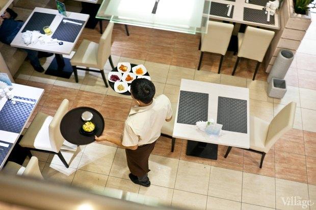 Ресторан «Кимчи». Изображение № 6.