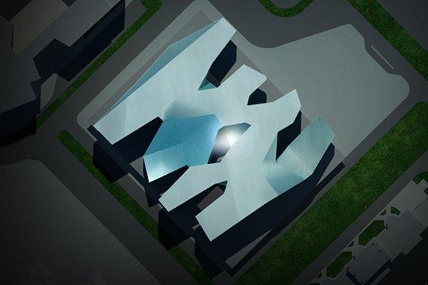 Совместный центр Политеха и МГУ построят по проекту Speech. Изображение № 5.