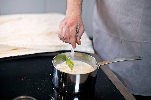 Шеф дома: Грузин и итальянец готовят по рецептам бабушек. Изображение № 138.