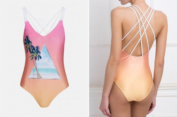 Приплыли: Где купить купальник ипляжные шорты. Изображение № 8.