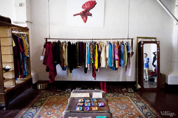 Гид по секонд-хендам и винтажным магазинам: 11 мест в Москве. Изображение № 26.