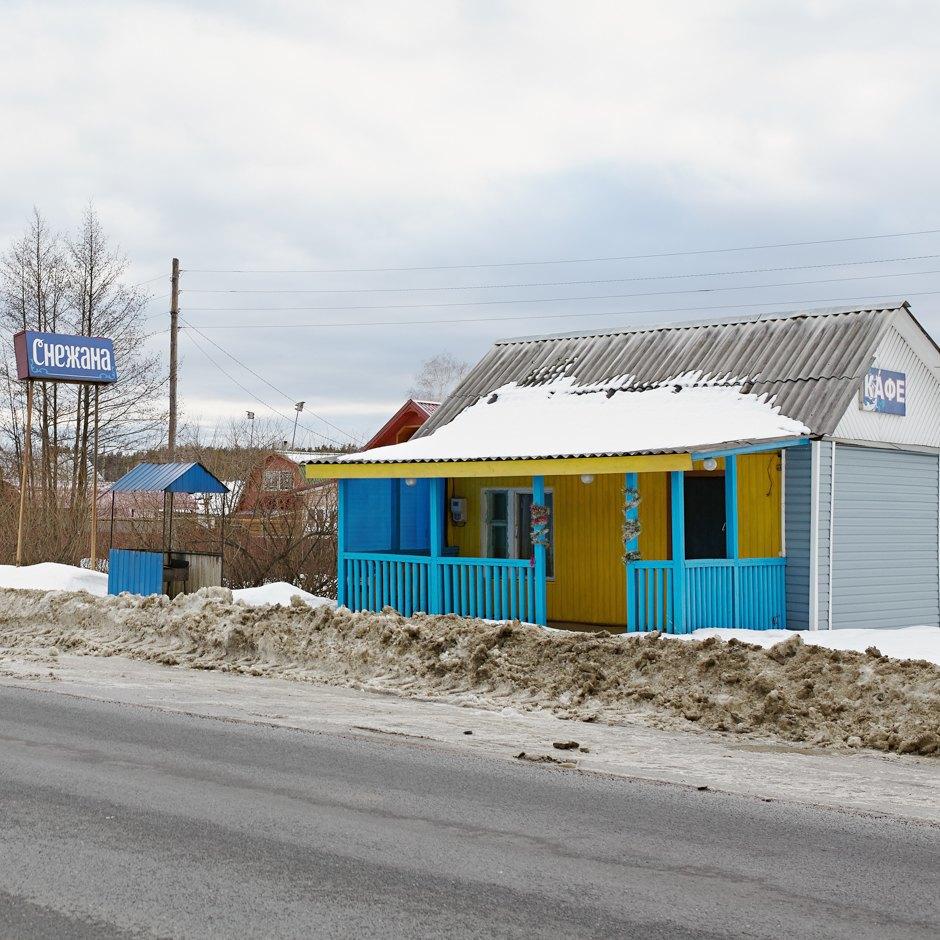 Как вмордовском лесу  живёт кулинарная  столица России. Изображение № 10.