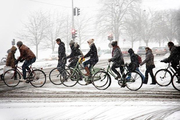 Главный архитектор Копенгагена о том, как поднять настроение горожанам. Изображение № 8.