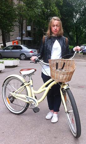 Эксперимент The Village: Какой транспорт в Петербурге быстрее . Изображение № 4.