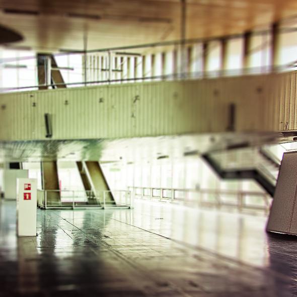 В зоне риска: Павильон «Монреаль». Изображение № 30.