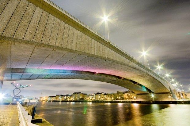 Иностранный опыт: Как Глазго станет городом будущего. Изображение № 13.