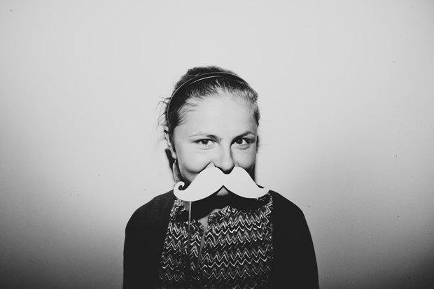 Личный опыт: Как помогать детям, отращивая усы. Изображение № 6.
