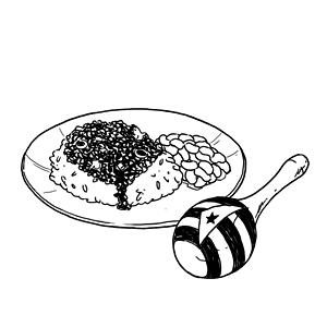 Кто кормит: Шеф-повар посольства Кубы онациональной кухне. Изображение № 9.