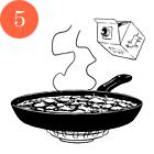 Рецепты шефов: «Баттер Чикен». Изображение № 8.