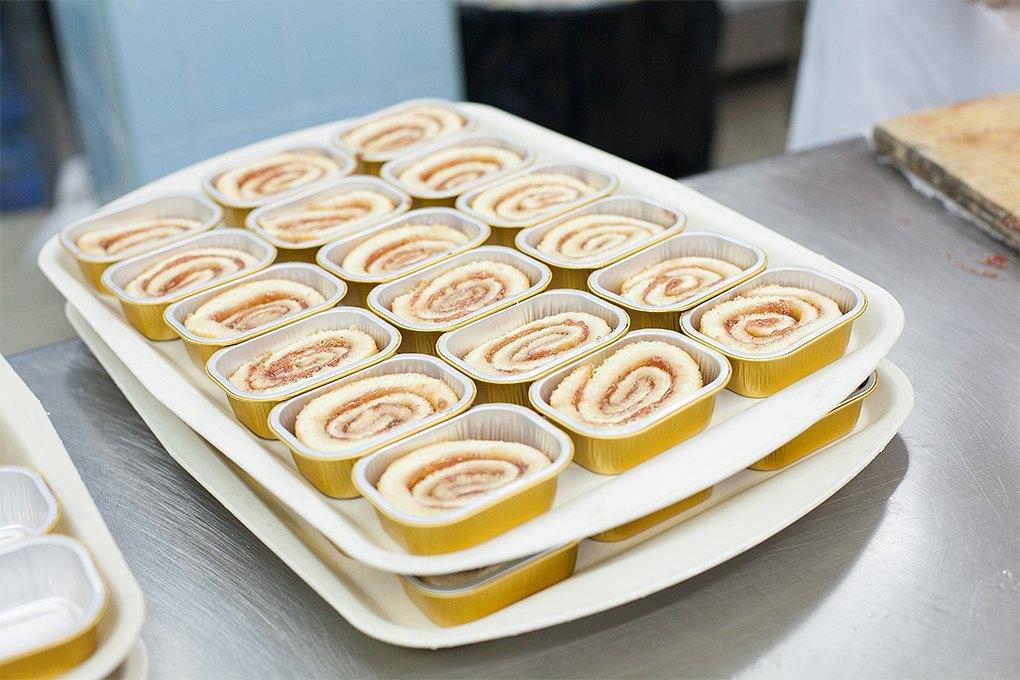 Производственный процесс: Как готовят кошерные обеды для авиапассажиров. Изображение № 26.