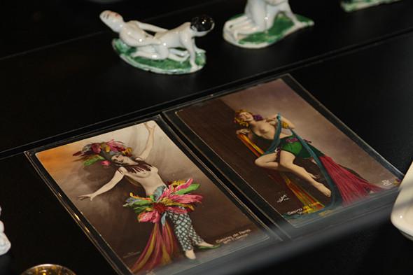 Изображение 14. На Новом Арбате открылся музей эротического искусства.. Изображение № 15.
