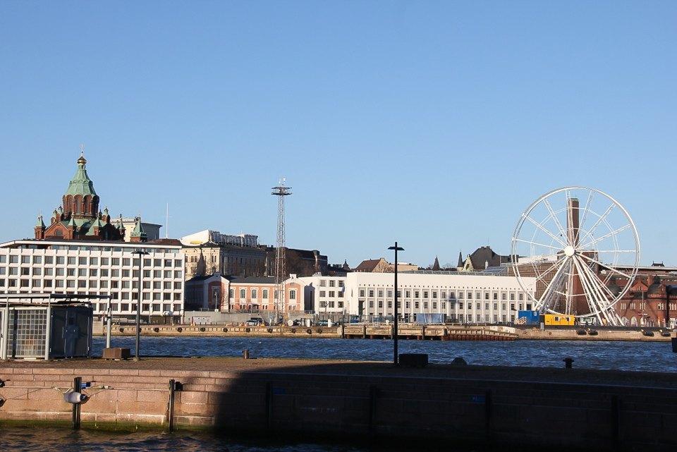 3прогулочных маршрута поХельсинки. Изображение № 27.