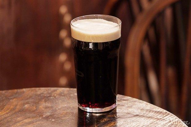 Пиво Scottish Stout — 315 рублей за пинту . Изображение № 13.