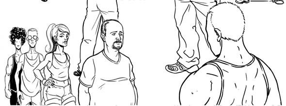 Как всё устроено: Работа фитнес-тренера. Изображение № 5.
