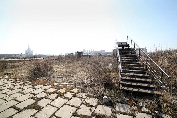 Как создать необычный парк: 5советов архитектора «Хай-Лайна». Изображение № 9.