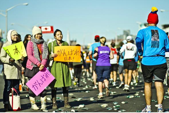 Иностранный опыт: 5 городских марафонов. Изображение № 23.