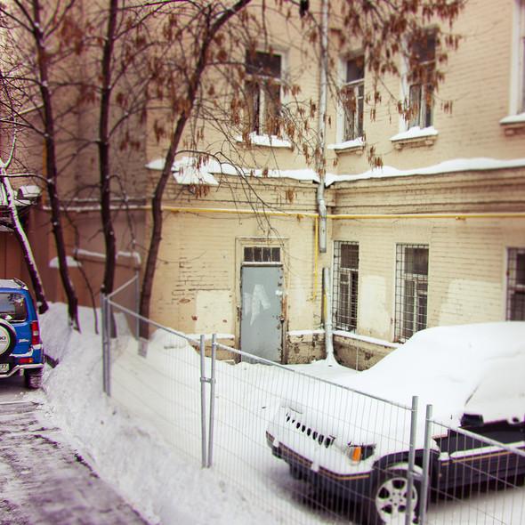В зоне риска: Усадьба Соколовых-Сибиряковых. Изображение № 24.