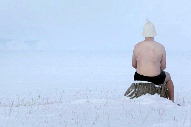 Гости столицы: Зарубежные режиссёры ороссийских стереотипах. Изображение № 24.