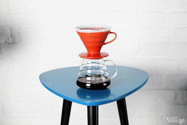 Кофе харио — 150 рублей. Изображение № 10.