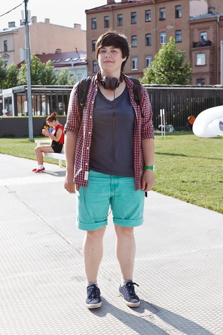 Люди в городе: Участники фестиваля «За велогород». Изображение № 20.