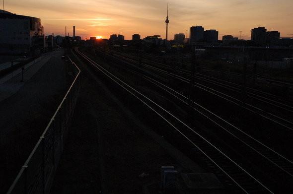Изображение 18. Восточный Берлин (часть 2).. Изображение № 2.