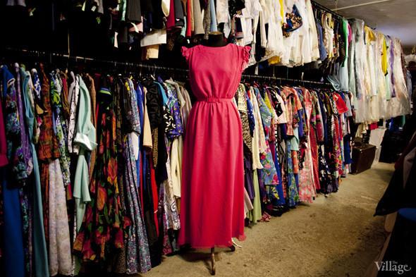 Гид по секонд-хендам и винтажным магазинам: 11 мест в Москве. Изображение № 50.