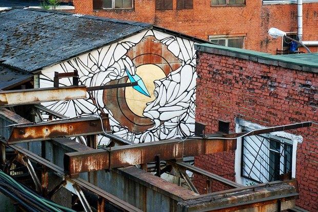 Предоставлено пресс-службой Музея уличного искусства streetartmuseum.ru. Изображение № 22.