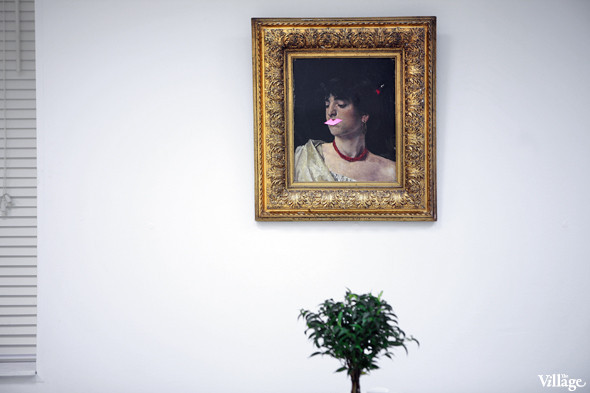 Офис недели (Петербург): Damax Studio. Изображение № 18.