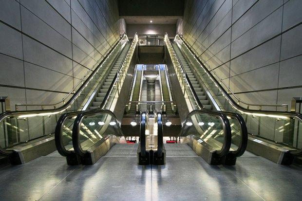 Как метро Нью-Йорка, Мельбурна, Сеула стало безопасным видом транспорта . Изображение № 12.