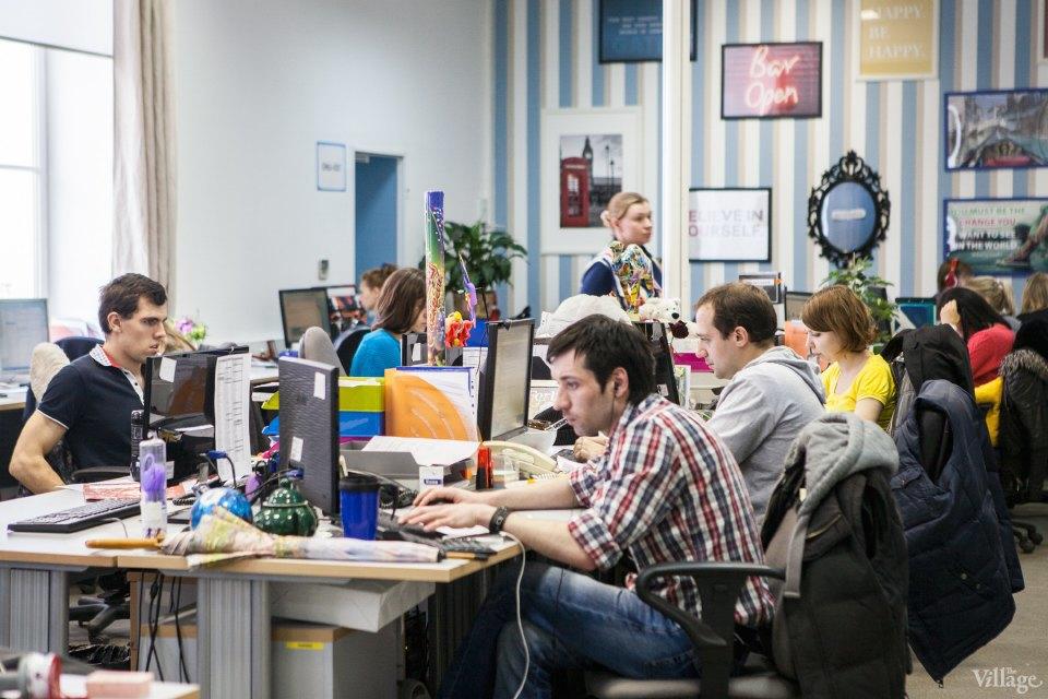 Офис недели (Москва): «АДВ». Изображение № 42.