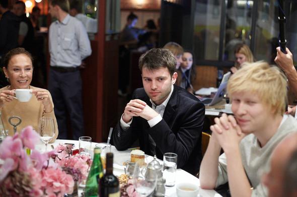 Разговоры на ужине: Люди, которые делают красоту. Изображение № 22.