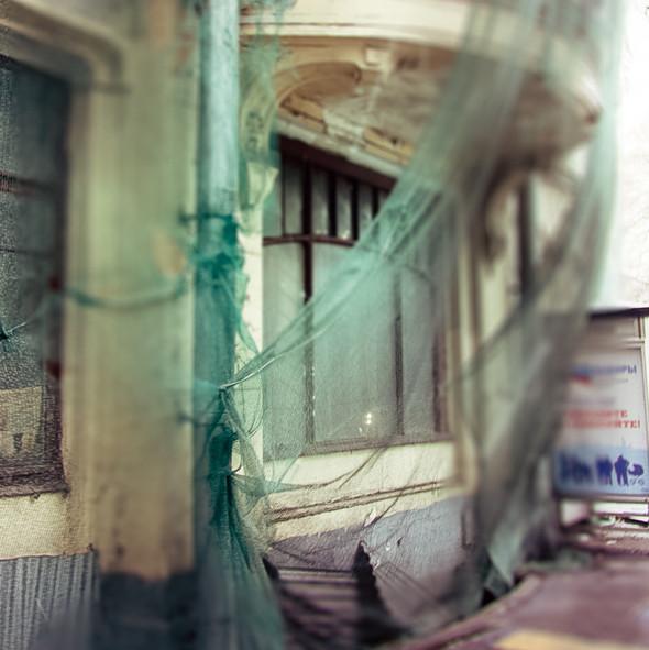 В зоне риска: Дом Быкова на 2-й Брестской. Изображение № 13.