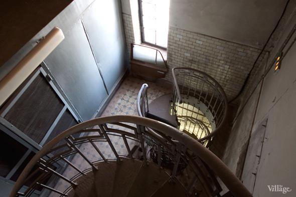 Внутренние помещения башни.. Изображение № 2.
