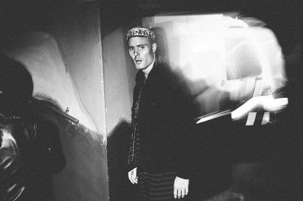 Гости столицы: Энди Батлер, основатель Hercules andLove Affair. Изображение № 14.