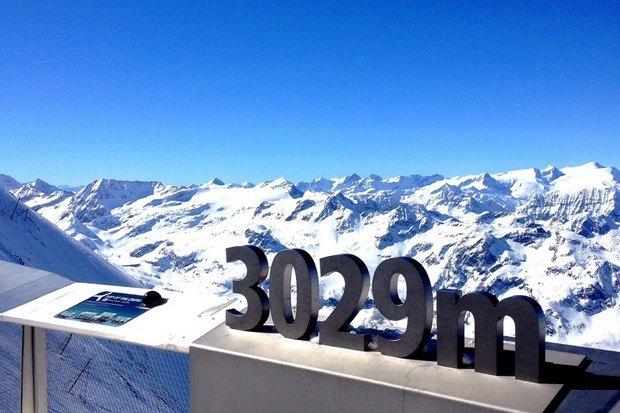 Где кататься на лыжах, сноуборде и сноукайте. Изображение № 18.
