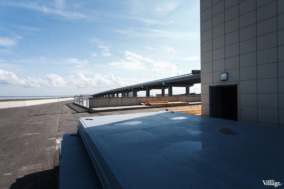 После нас хоть потоп: Как работает дамба вКронштадте . Изображение № 48.