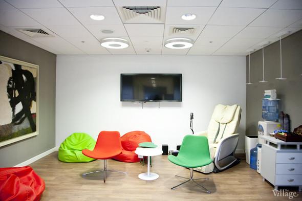 Офис недели (Москва): Philips. Изображение № 8.