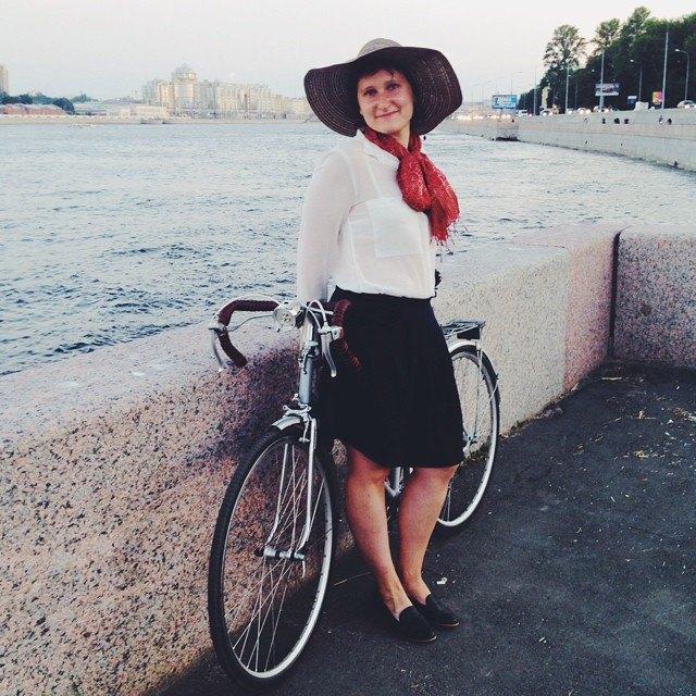 Твидовый велопробег вснимках Instagram . Изображение № 8.