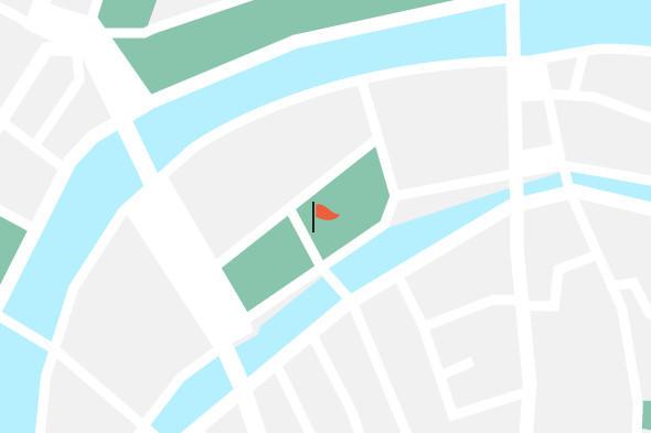 Точка сбора: 7 мест для нового лагеря оппозиции. Изображение № 3.