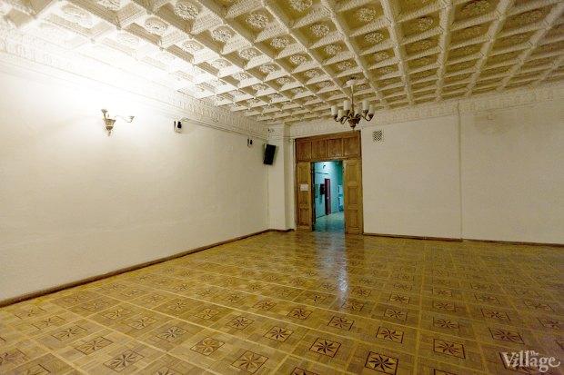 Новое место: «Гоголь-центр». Изображение № 6.