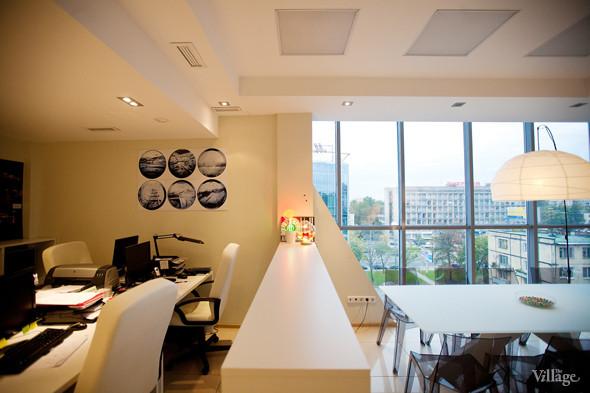 Офис недели (Петербург): Art Studio Design & Construction. Изображение № 6.