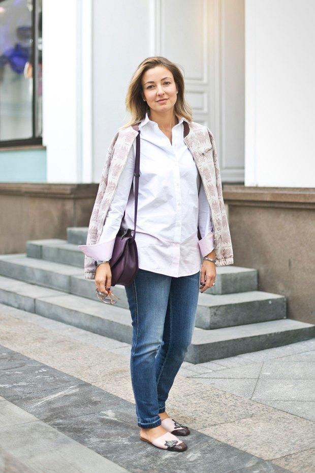 Ирина Вольская, основатель проекта Glamcom. Изображение № 1.