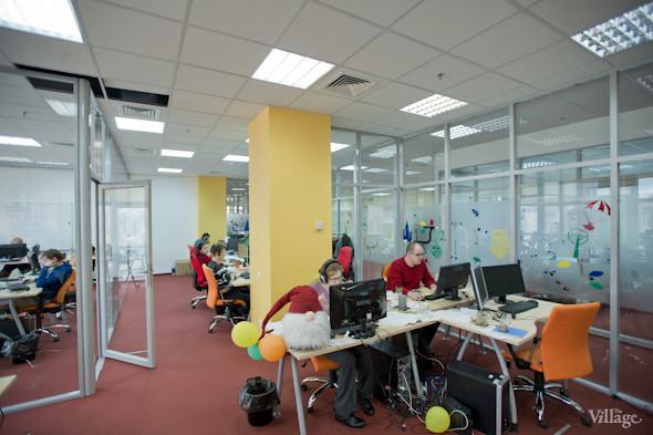 Офис недели (Киев): Сiklum. Изображение № 47.