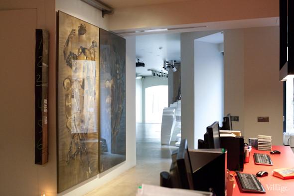 Офис недели: Marina Gisich Gallery (Петербург). Изображение № 6.