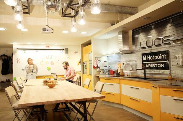 В Марьине открылась кулинарная мастерская Just Cook. Изображение № 8.
